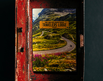 Travellers | Passport