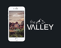 The Valley. Mobile App