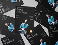 'Best of (His Story)'