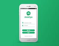 Meetya Dating App
