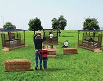 FarmHouse Bosch - Projecto Escolar