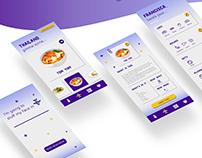 Foodic App