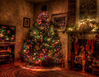 Christmas Decorating Ideas - Creating Memories
