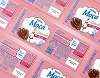 [embalagem] Leite Moça Nestlé