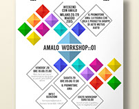 Poster Workshop AMALO