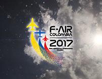 Comercial F-AIR 2017 / Teleantioquia