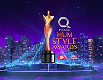 Hum Style Award 2017