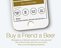 GoodBrew App (Coming Soon)