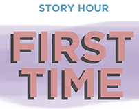 Story Hour: First Time
