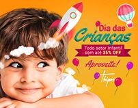 Dia das Crianças Thipos 2015