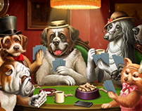 Keno Dogs