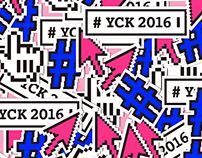 Young Creative Korea 2016