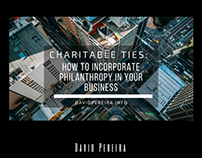 How to Incorporate Philanthropy in Your Business
