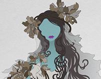 Emily, the Corpse Bride.