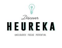 Heureka Logo & Packet Design