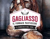 Gagliasso - Il fornaio pasticcere