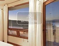 Milton Hotel Advertising Kit