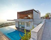 Prodromos and Desi Residence by Studio Vardas