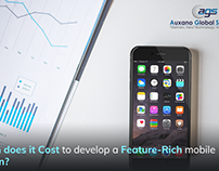 How Much Does It Cost To Develop a Feature-Rich Mobile