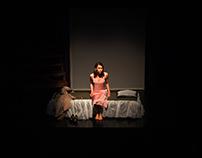 Romeo y Julieta - Teatro Libre (ESCENOGRAFÍA)