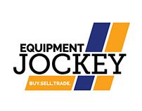 Equipment Jockey Logo