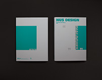 National University of Singapore Architecture Yearbook