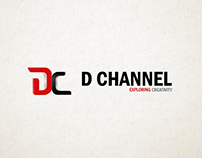 Branding: Dchannel Technologies, Kadavanthara, Cochin