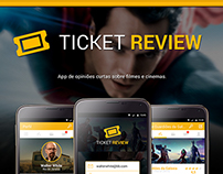 App Ticket Review