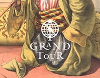 Identidade Corporativa | Grand Tour {2016-17}