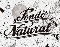 Branding - Fondo Natural