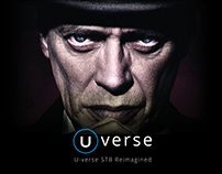 U-verse Reimagined