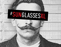Identity SunGlassesXL