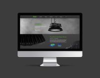 7Days Energy / LED lightning website