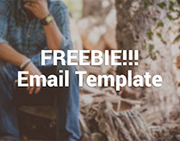 Free Corporate Email Template