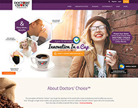 DoctorsChoiceCoffee Shopify store-