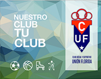 CUF Club Unión Florida