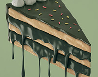 Cheesecake Graza