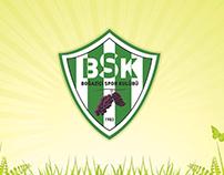 BSK - Davetiye