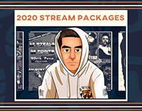 Stream Packages