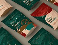 Embalagens e Rótulos | Gastronomia Rossetti