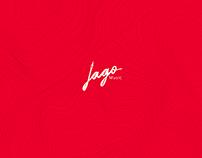 Jago Music - Branding Kit 2019