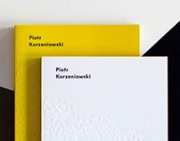 Piotr Korzeniowski