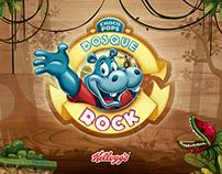 Bosque Rock - Choco Pops