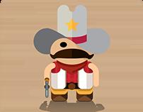 El-Bandito (Ready Steady Shoot)
