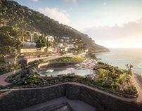 Camim Resort (IT) - birdsview