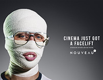 Cinema Nouveau: Cinema Just Got A Facelift