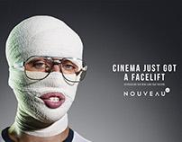 Cinema Nouveau: Cinema Just Got A Facelift