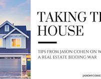 Taking the House: Winning a Real Estate Bidding War