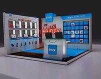 souq.com Booth