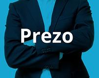 Prezo - Corporate Presentation